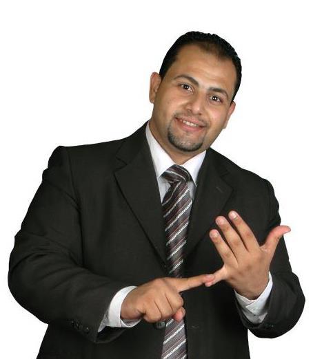 م . أحمد حمعة