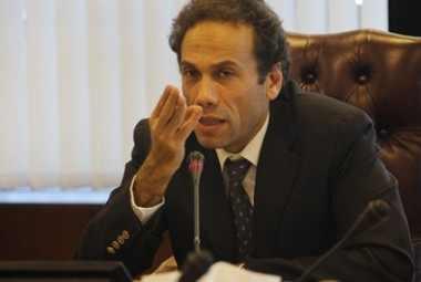 محمد النــواوى