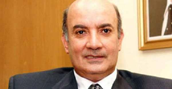 محمد عشماوي رئيس بنك المصرف المتحد
