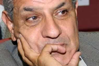 وزير الاسكان إبراهيم محلب