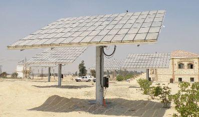 محطة-كهرباء-شمسية