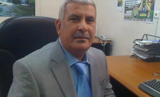 محمد الياسري