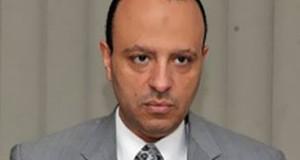 هشام عبد الشكور العضو المنتدب لشركة المصرية للتأمين التكافلى فرع الحياة