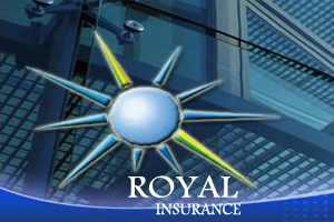 لوجو رويال للتأمين