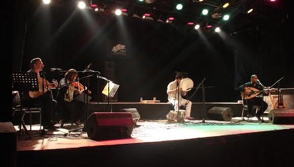 Egybadour Band