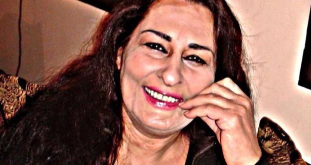 فاطمة منصور1