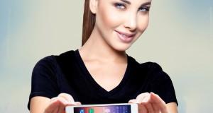 Nancy Ajram, Huawei Brand Ambassador for MENA Region (1)