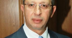 هشام النحاس رئيس شركة مصر للطيران للخطوط الجوية