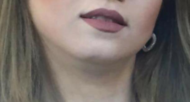 خبيرة التجميل مها فريد